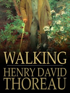 walking-thoreau